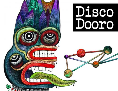 FEAT. ESSERELÀ – DISCO DOORO (2019, Lizard Records / Joe Frassino Records)