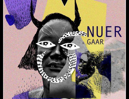 NUER – GAAR (2019, Spettro Rec, Ek4t3 Collective)