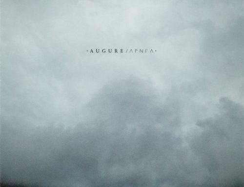 AUGURE – APNEA (2019, Autoproduzione)