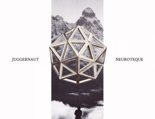 JUGGERNAUT – NEUROTEQUE (2019, Subsound Records)