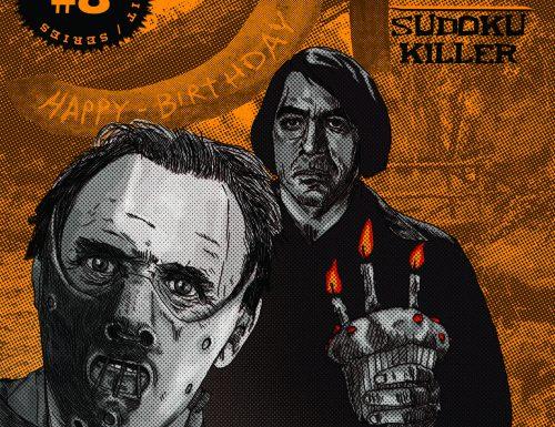OTTONE PESANTE / SUDOKU KILLER – SUBSOUND SPLIT SERIES #08 (2019, Subsound Records)