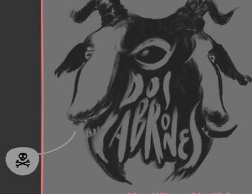 DOS CABRONES – ACCANIMENTO TERAPEUTICO (2019, DeAmbula Records)