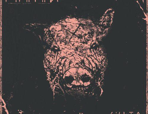 I MAIALI – CVLTO (2019, Overdub Recordings)