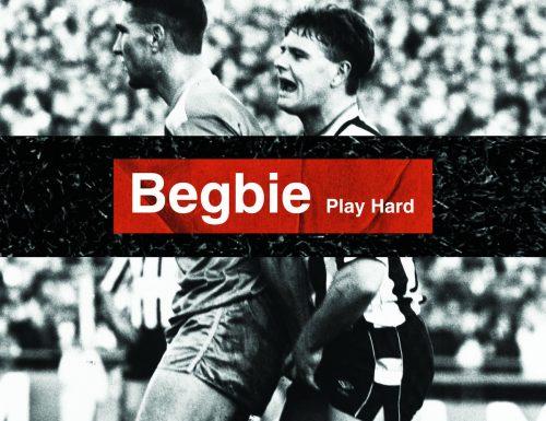 BEGBIE – PLAY HARD EP (2019, Autoproduzione)