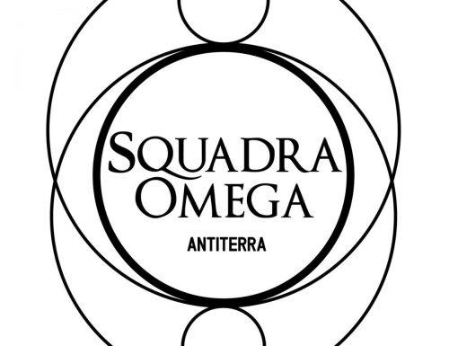 SQUADRA OMEGA – ANTITERRA (2019, Macina Dischi, Offset Records)
