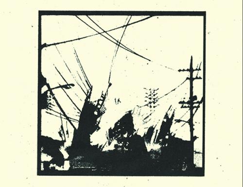 DECACY – NON CAMBIERÀ (2020, Non Ti Seguo Records e altre)