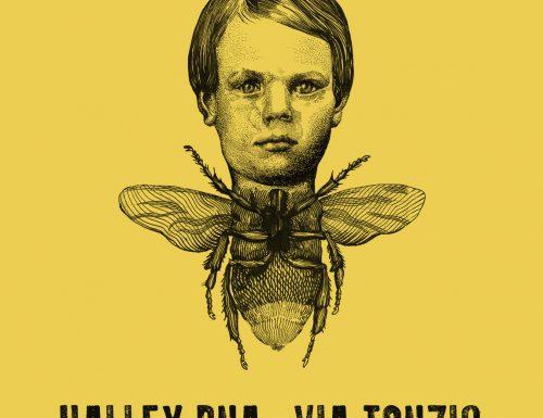 HALLEY DNA – VIA TONZIG (2019, Rotten Babuino)