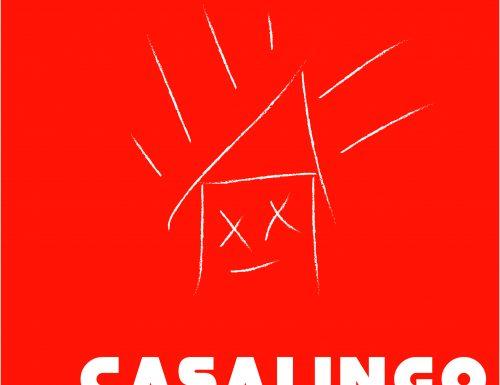 CASALINGO // Musica per noia e quattro mura