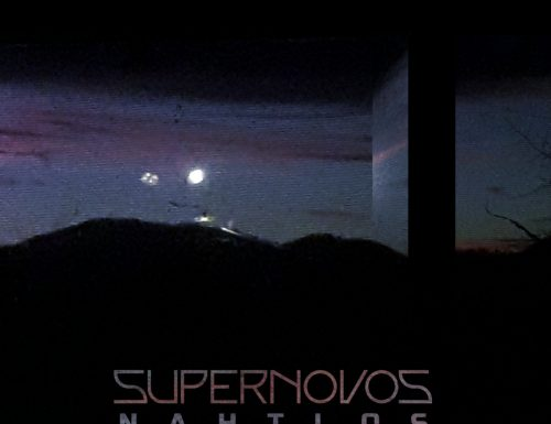 SUPERNOVOS – NAHTLOS (2019, Luminol Records)