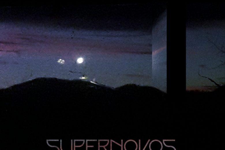 SUPERNOVOS – NAHTLOS (2019, Luminol Records)