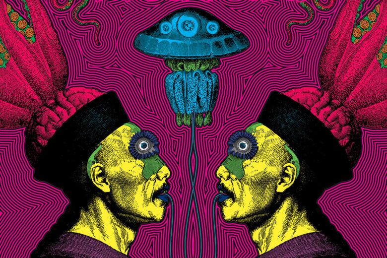 GRUFUS – SABOR LATINO (2020, Grandine Records)