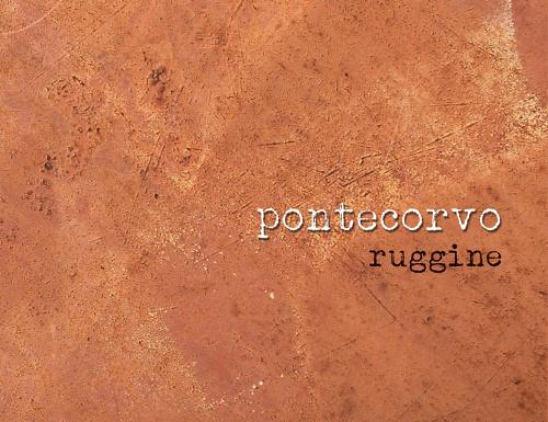 PONTECORVO – RUGGINE (2020, Truebypass)