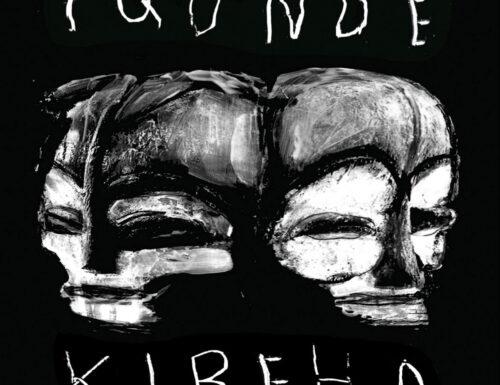 IQONDE – KIBEHO (2021, Grandine Records)