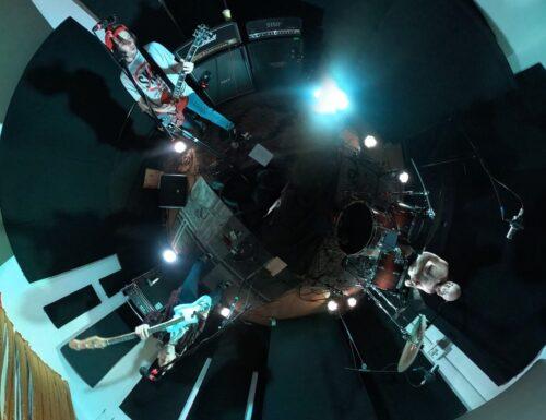 REGALI: in anteprima il concerto in streaming degli ANTARES per il progetto MATERIA
