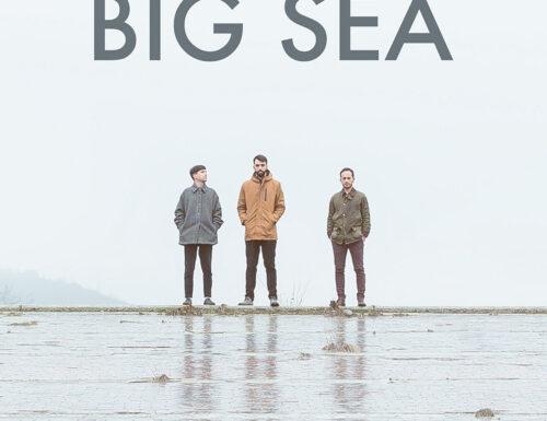 Big Sea – Big Sea EP (2021, Grandine Records)